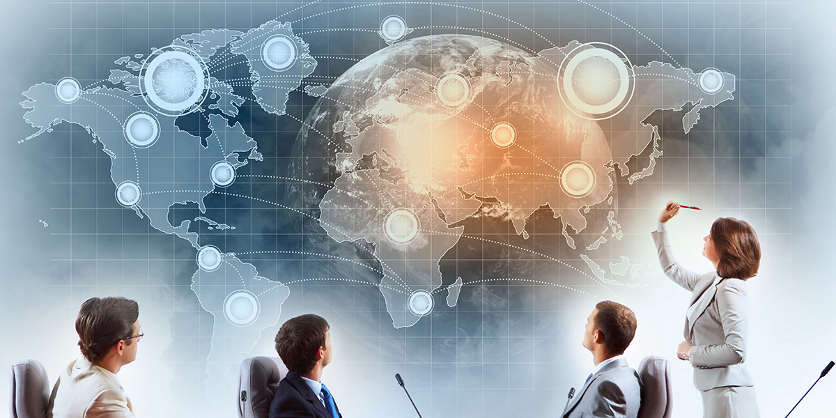 Going Global: How to Choose a Global Due Diligence Service