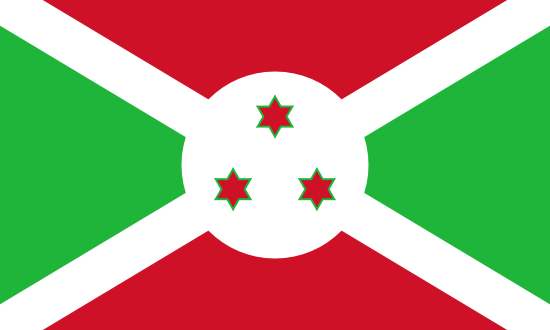 County Court Judgements (CCJ), Burundi