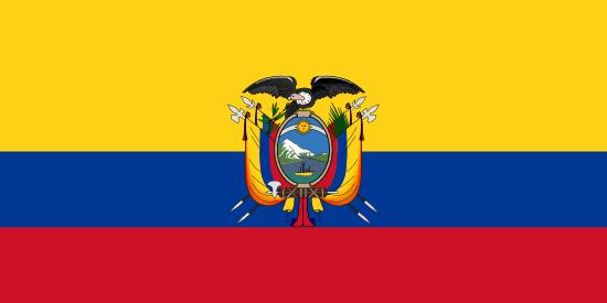 Identity Check, Ecuador