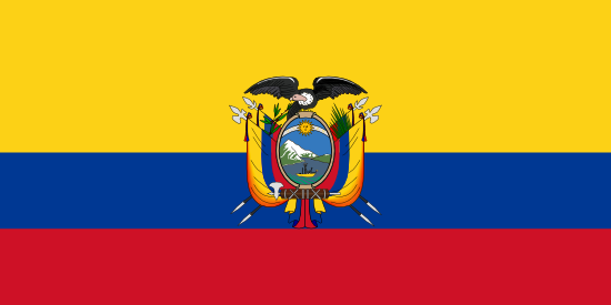 County Court Judgements (CCJ), Ecuador