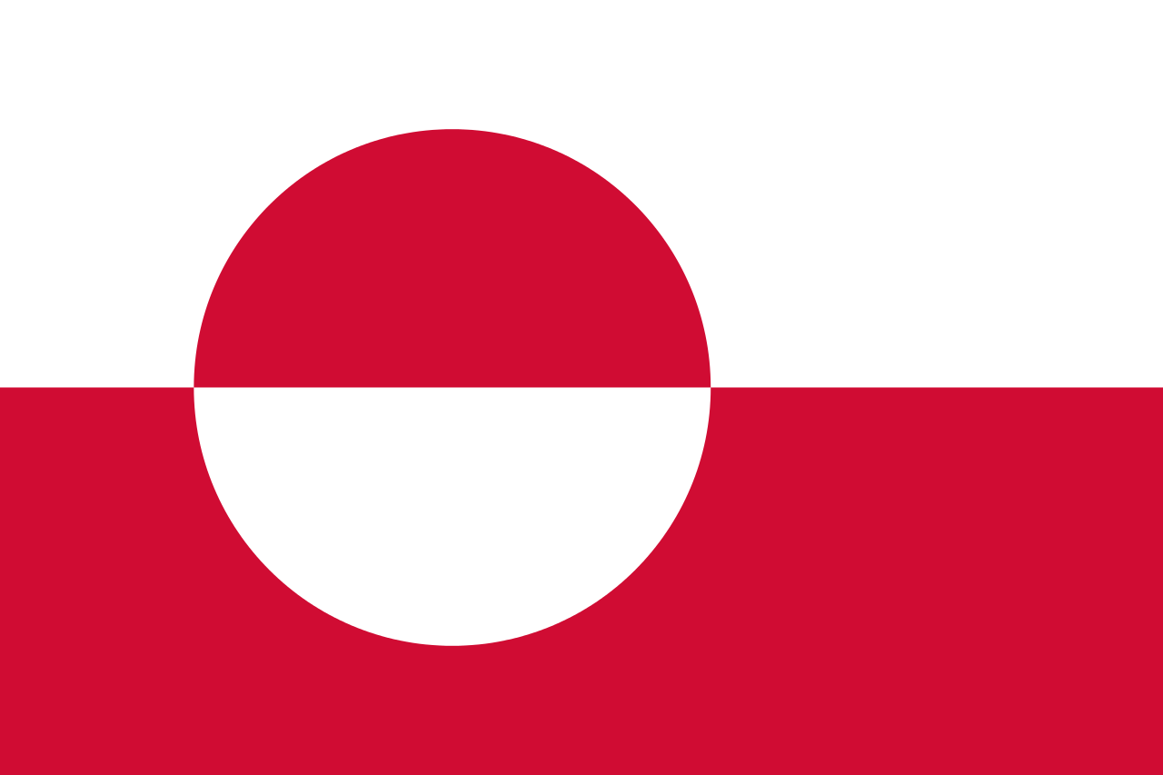 Media intelligence search, Greenland
