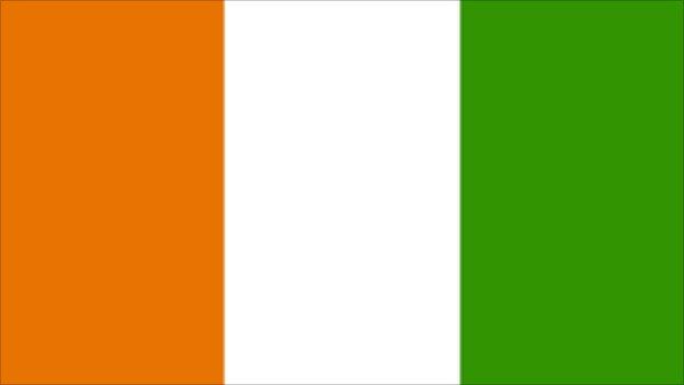 Media intelligence search, Ivory Coast