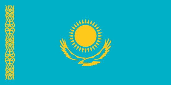 Media intelligence search, Kazakhstan