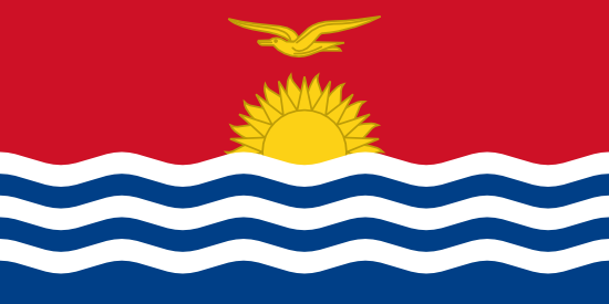 Media intelligence search, Kiribati