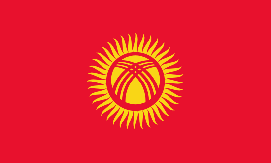 Business Inquiry Report, Kyrgyzstan