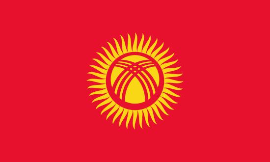 Media intelligence search, Kyrgyzstan