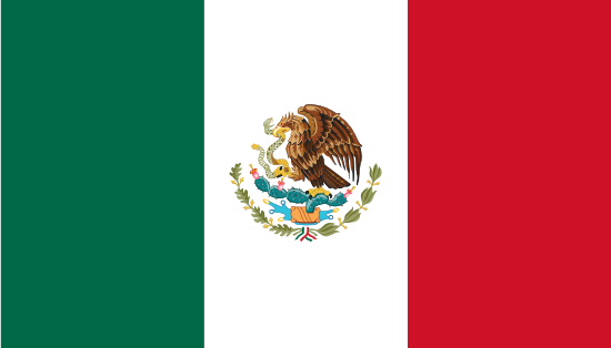 County Court Judgements (CCJ), Mexico