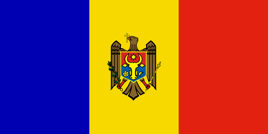 County Court Judgements (CCJ), Moldova