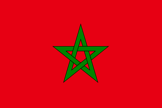 County Court Judgements (CCJ), Morocco