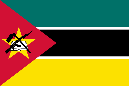 Identity Check, Mozambique