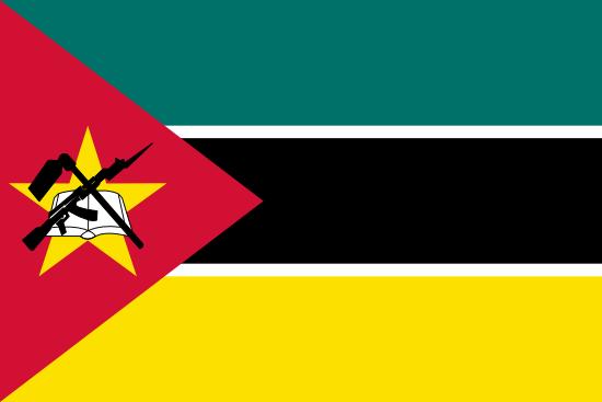 County Court Judgements (CCJ), Mozambique