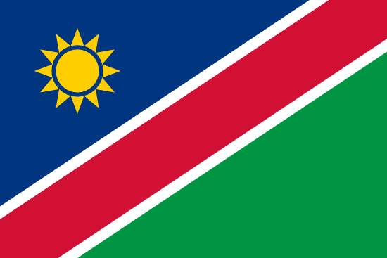 County Court Judgements (CCJ), Namibia