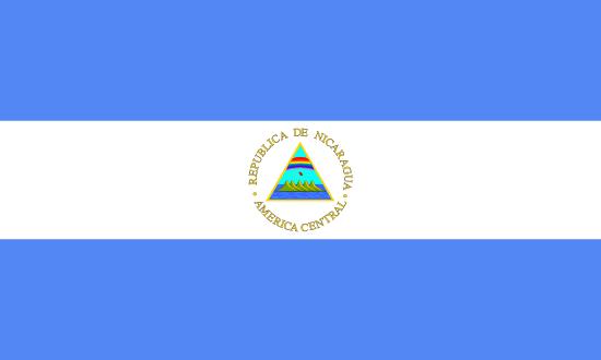 County Court Judgements (CCJ), Nicaragua