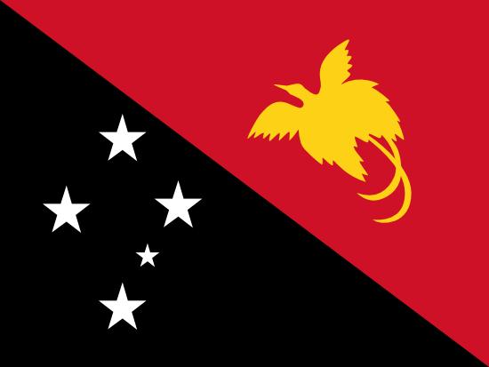 County Court Judgements (CCJ), Papua New Guinea