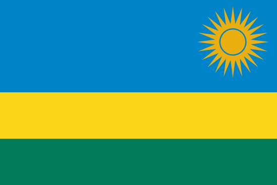 County Court Judgements (CCJ), Rwanda