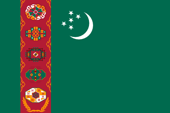Professional Reference Check, Turkmenistan