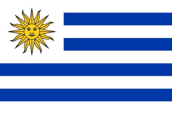 Address Verification, Uruguay