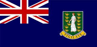 County Court Judgements (CCJ), Virgin Islands (British)