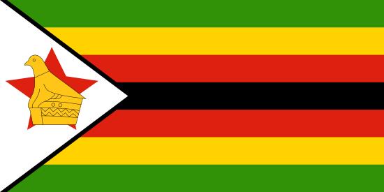 Global Criminality Check (GCC), Zimbabwe